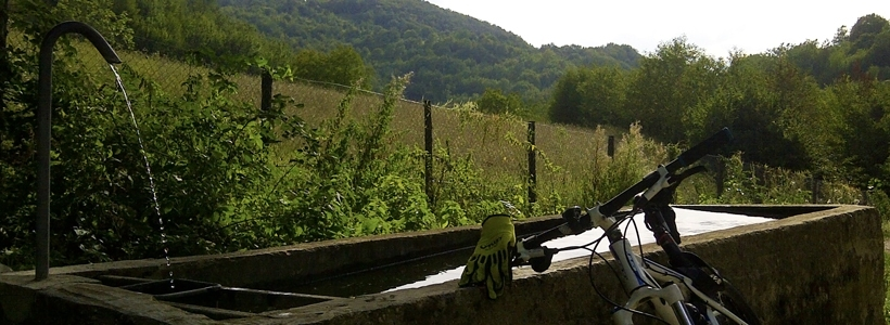 mountain bike rieti monte terminillo