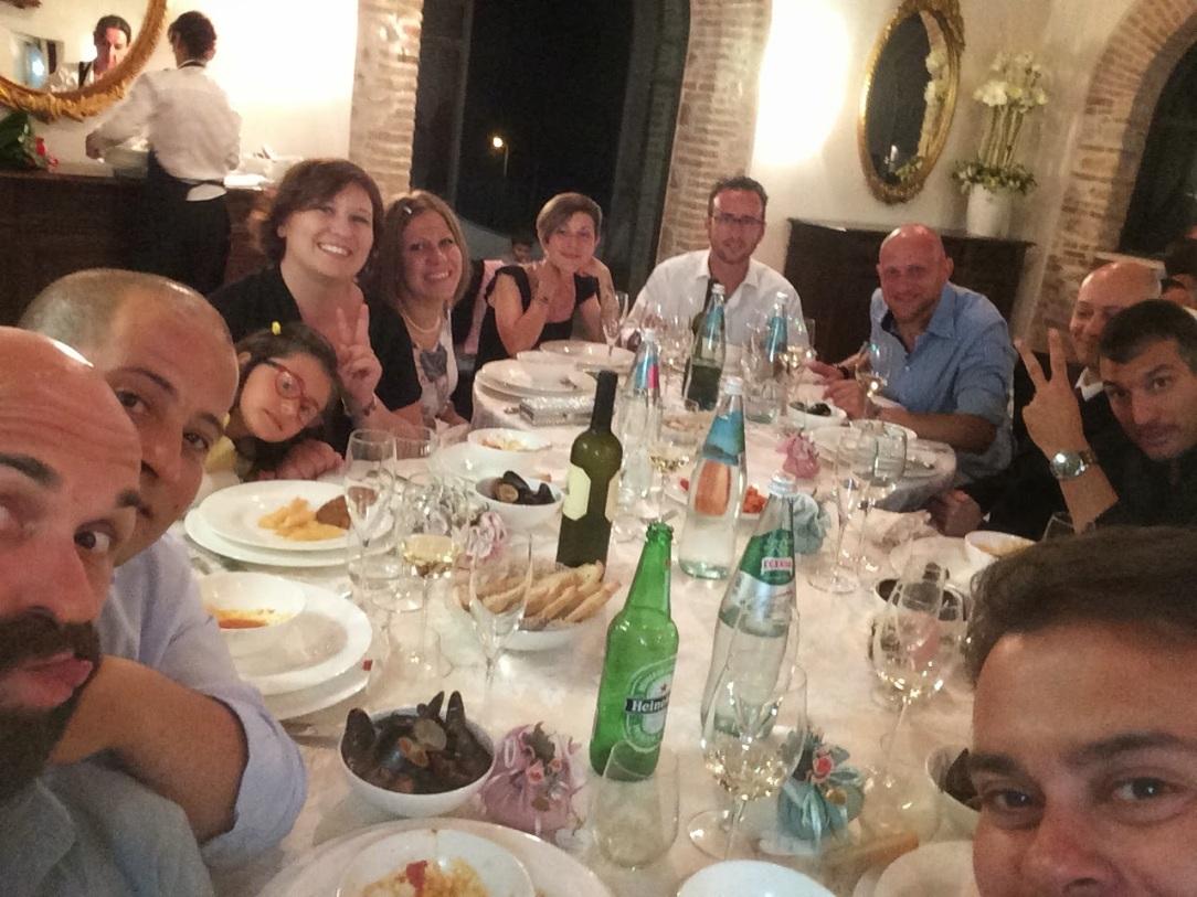 cena matrimonio villa battistini rieti casale per banchetti e cerimonie