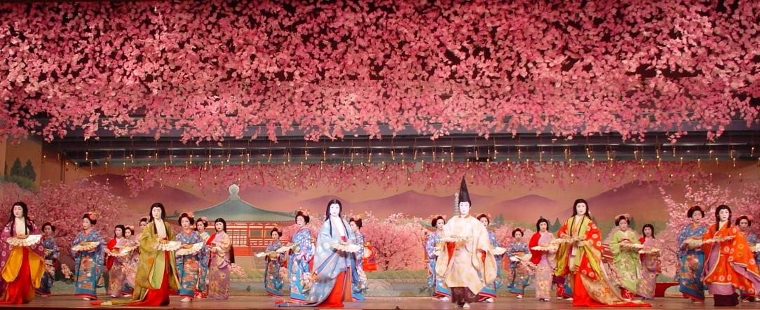 odori profumo di ciliegio in fiore giapponese che fa riflettere meditare rilassare ed emozionare