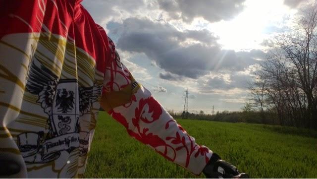 mtb varese asd emissioni zero maglia sociale mountain bike e sport outdoor sentieri valle olona campo dei fiori di varese
