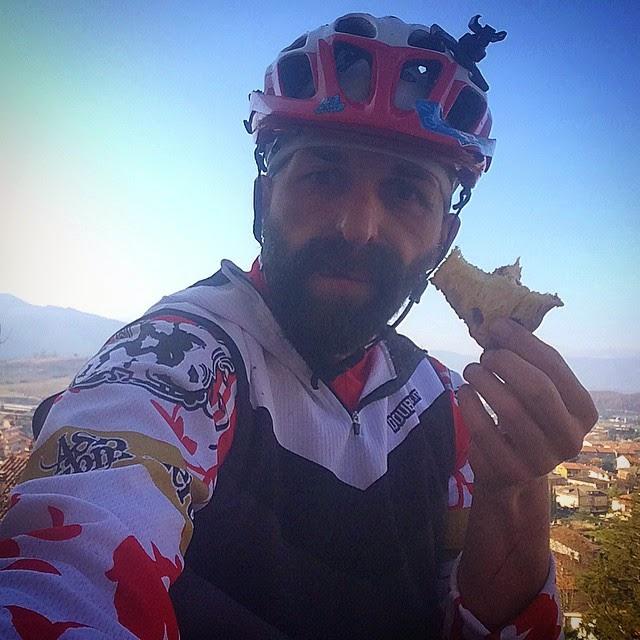 santo stefano mtb ride panettone natale mountain bike christmas