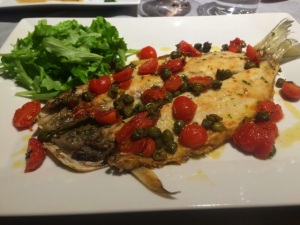 ristorante osteria san souci gardone riviera