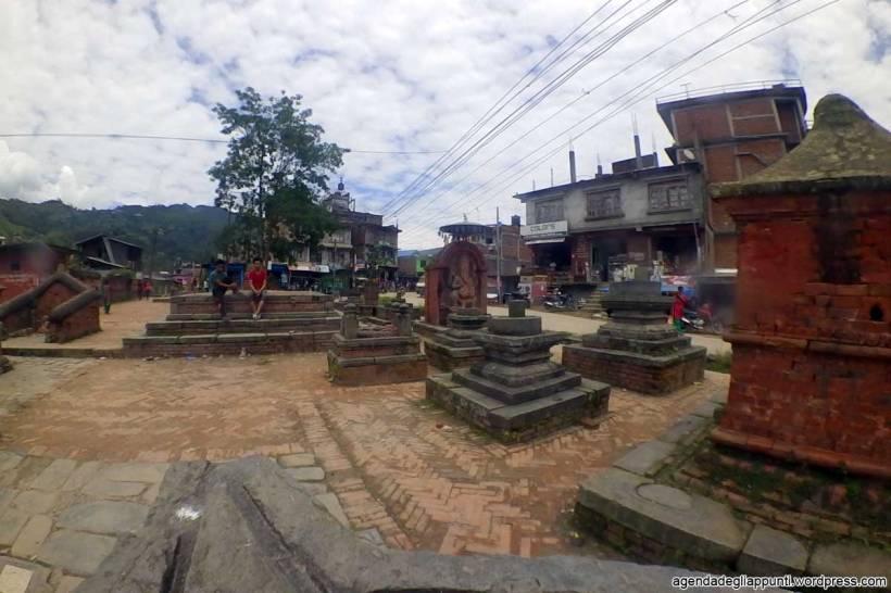 foto nepal action cam shimano grandangolo