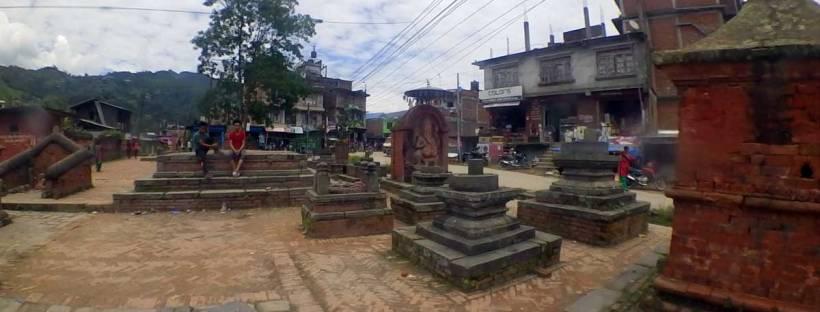 foto nepal action camera shimano grandangolo go pro fish eye