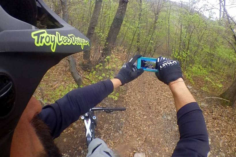 monte morto varese mtb campo dei fiori mountain bike ghost asket test
