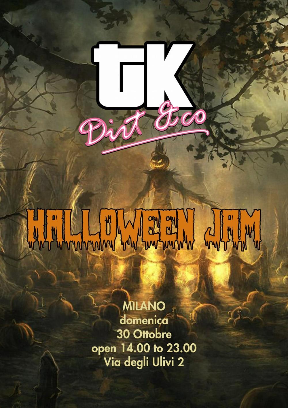 halloween-jam-tk-dirt