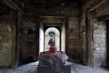 sette giorni in nepal valle di kathmandu templi di shiva la cimitero di pashupatinh