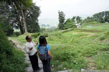 sette giorni in nepal cosa vedere nella valle di kathmandu guida dell'hotel planet di bhaktapur