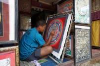 viaggiare sette giorni in nepal cosa vedere mandala