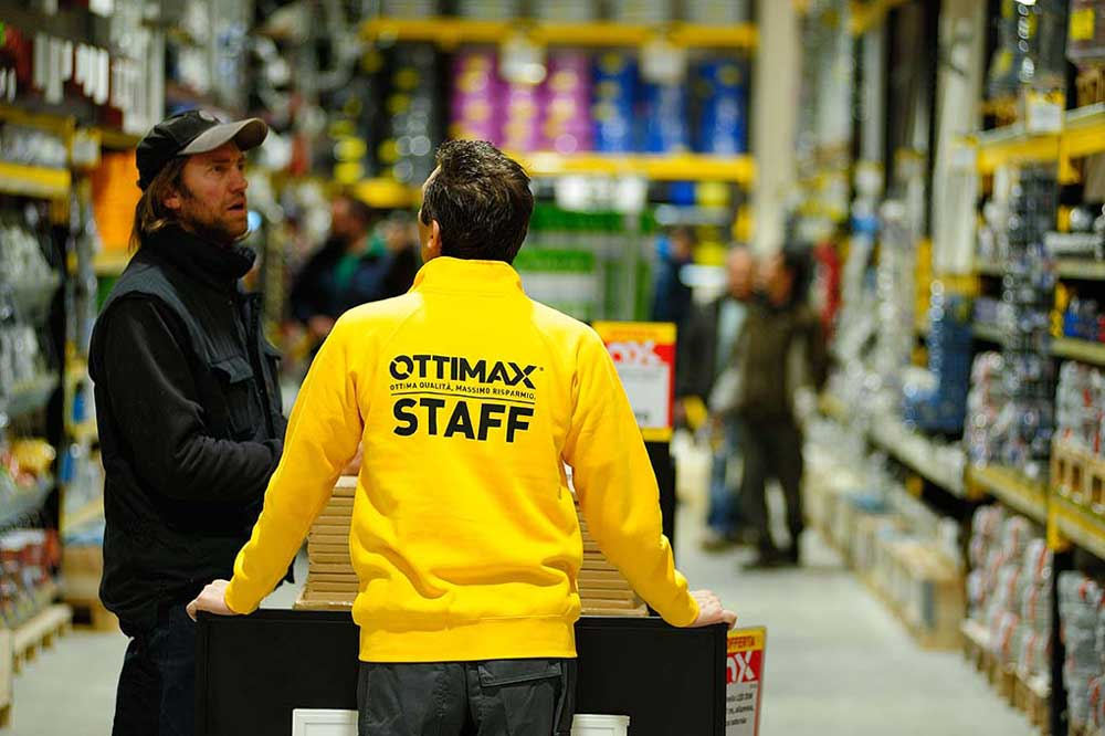 Ottimizza il rapporto qualità risparmio con ottimax u agenda degli