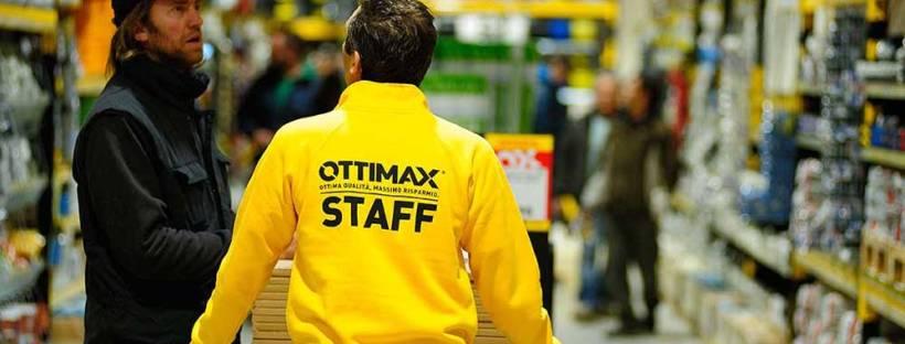 ottimax qualità e risparmio fai da te