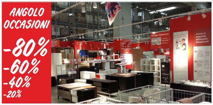 Angolo Occasioni Ikea Agenda Degli Appunti