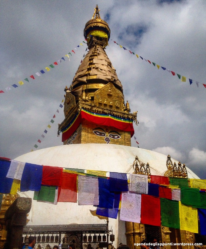 organizzare viaggio nepal in una settimana si può fare se ci siamo riusciti noi