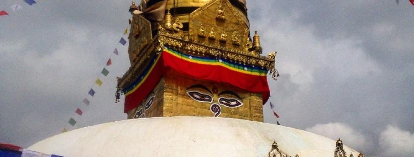 organizzare un viaggio in nepal in una settimana consigli viaggiatori hotel planet bhaktapur katmandu visa