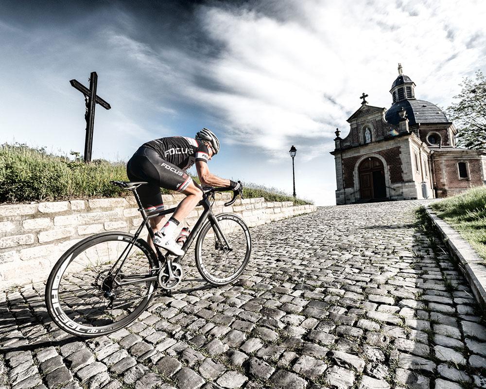 focus cayo road bike bicicletta ciclismo
