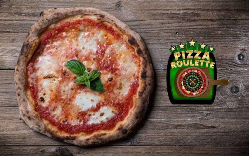 pizza napoletanna roulette rozzano