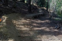 IMBA mtb trail building school val di sole