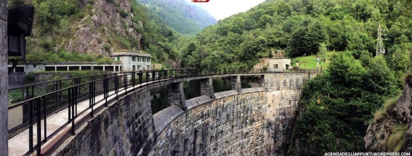 anello del tacciolino novate mezzole verceia diga valle dei ratti val codera con puntatina al borgo di san giorgio sul lago di mezzola