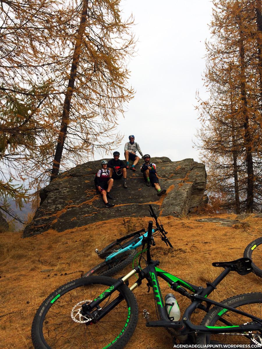 tour mountain bike val pellice control point photo panoramiche pinerolo cavour torre pellice hiking trekking rifugio barfè skialp bagna cauda
