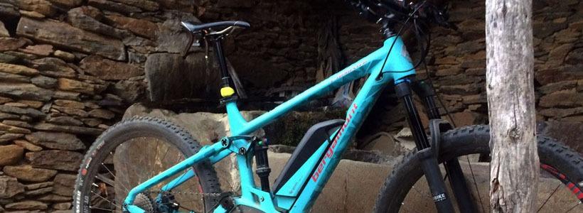 mtb tour val pellice con e-bike bergamont e-trailster acquista e-mtb per raggiungere ogni luogo in montagna