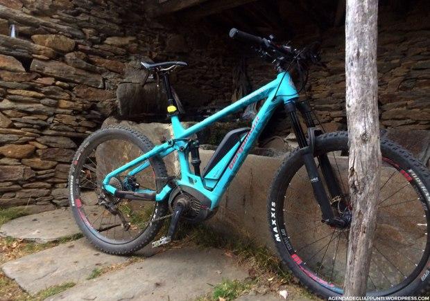 e-bike bergamont e-trailster 8.0 acquistare e-mtb per organizzare gite in montagna con gli amici