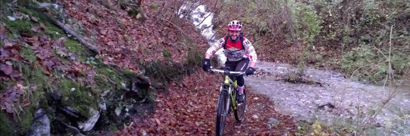 la scoperta in mountain bike del sentiero del monte morto al campo dei fiori di varese
