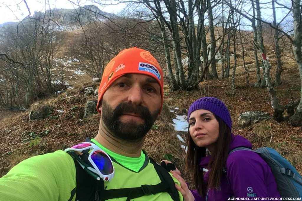 escursioni in montagna lago di lecco valsassina monte due mani vista impareggiabile