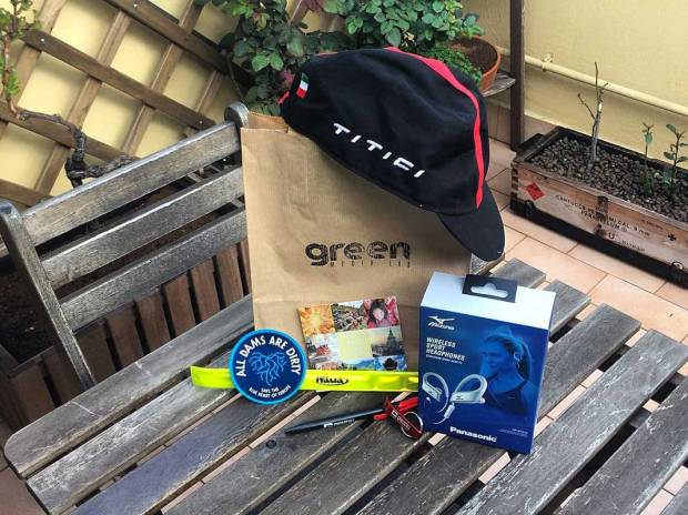 media kit gift bag press day green media lab giornalisti blogger influencers marketing
