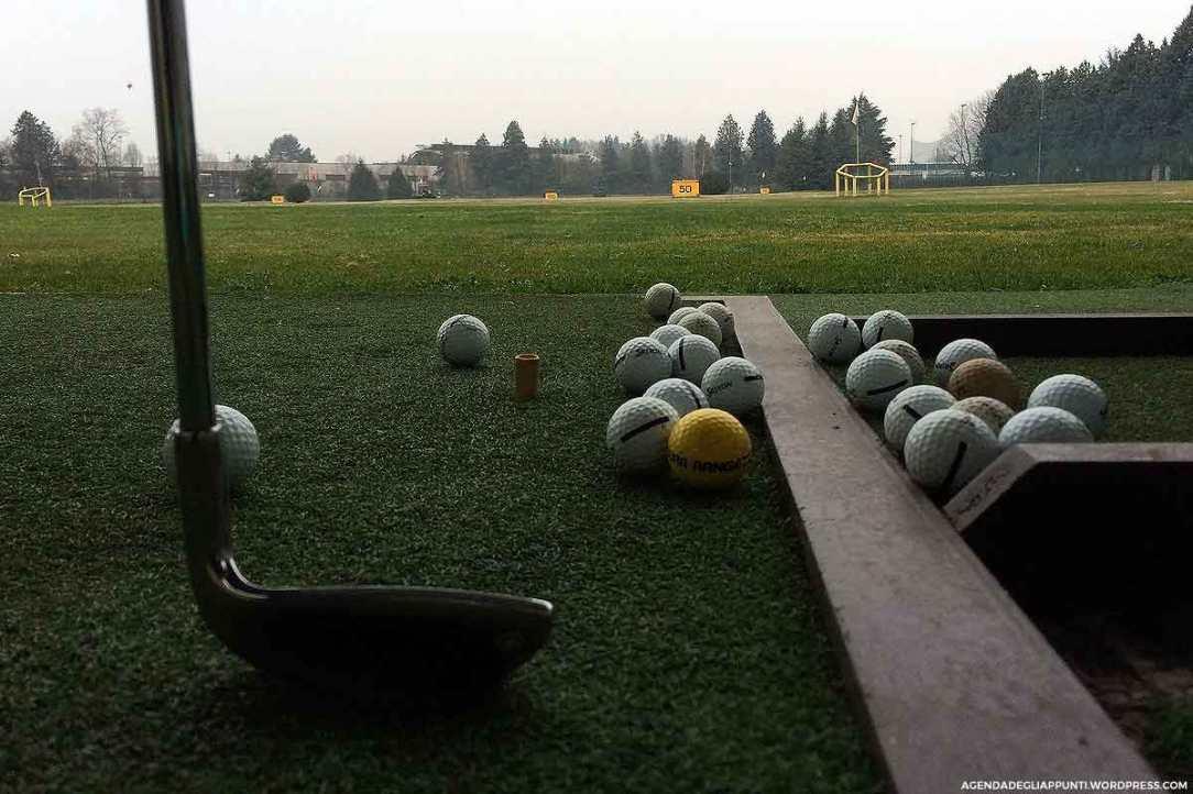 dove praticare il golf a milano e varese