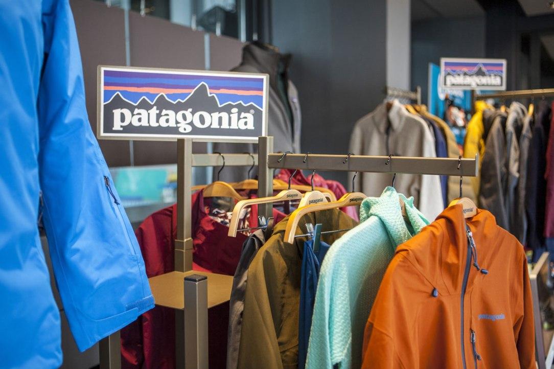 novita patagonia stagione invernale autunno 2018 2019 fore tex sostenibilita ambiente