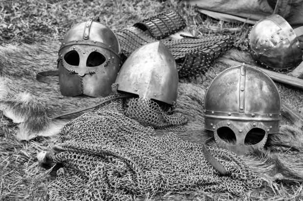 la leggenda dei cinque cavalieri e i cinque confini del terminillo