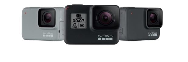 nuova gopro hero7 action sport camera