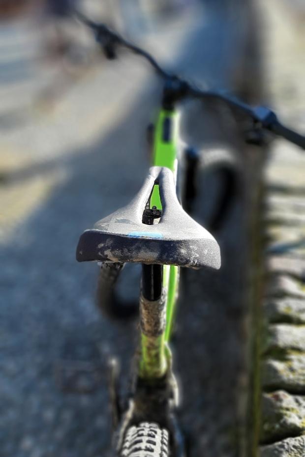 test selle italia x-land e-bike superflow sella specifica per mtb pedalata assistita specialized turbo levo