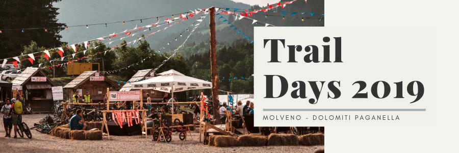 trail days 2019 festival mountain bike e musica a molveno dolomiti paganella