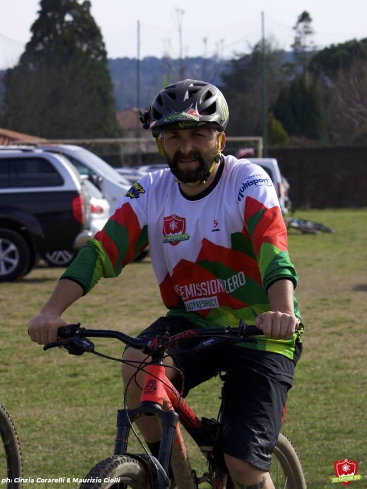 bike tour bear trails dolomiti di brenta fai della paganella bike park