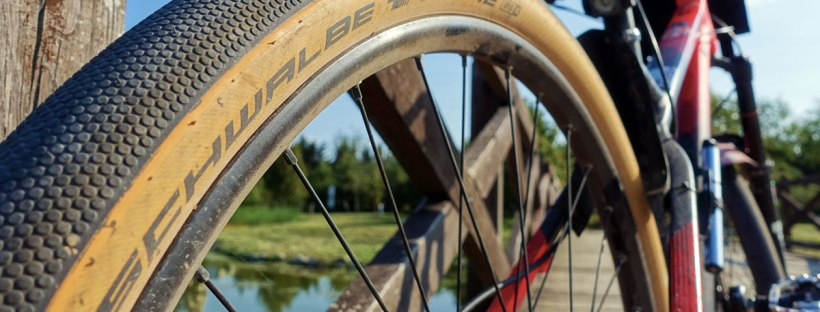 test copertoni schwalbe g-one speed