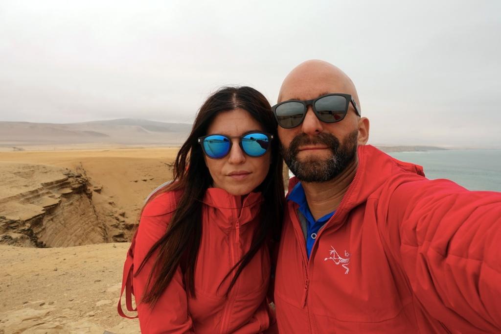 viaggio in perù itinerario di quindici giorni cosa vedere riserva paracas