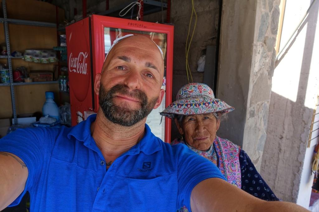 viaggio in perù itinerario di quindici giorni cosa vedere canyon del colca