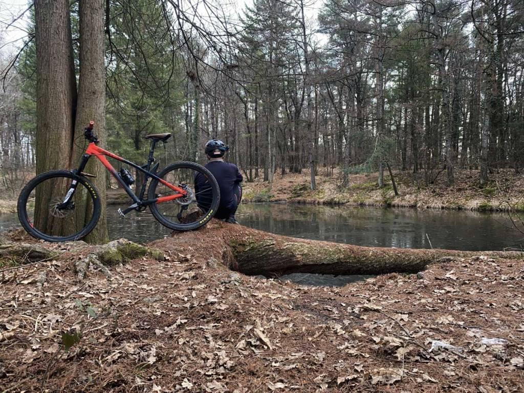 percorsi mtb gravel bicicletta valle olona