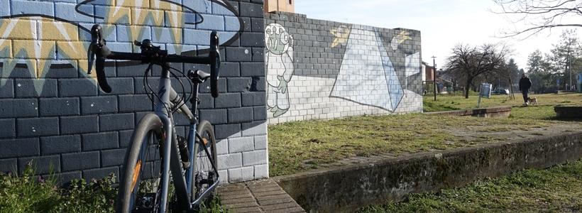 bicicletta specialized parco garbagnate milanese coronavirus restrizioni