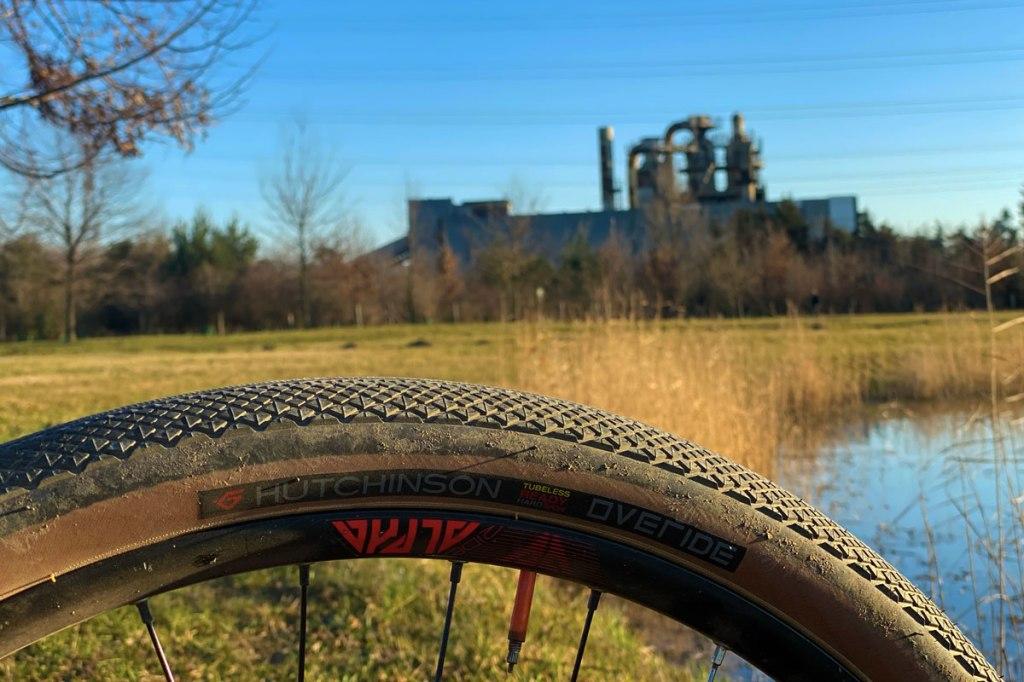 copertoni  gravel e mountain bike hutchinson overide