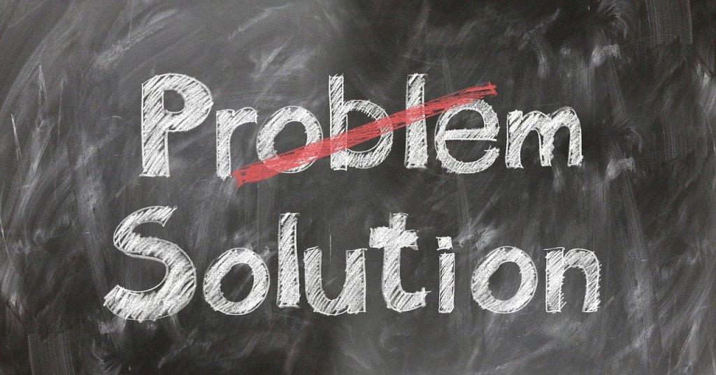 Soluzione al problema