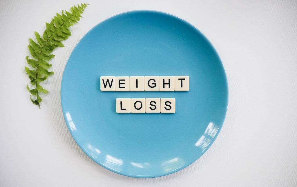 Piatto vuoto per perdere peso velocemente